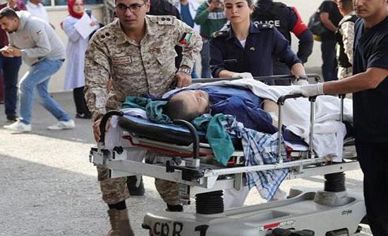السفير المكسيكي: حادثة جرش اعتداء فردي مُدان