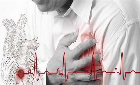 لتجنب الجلطة القلبية طبّقوا هذه النصائح منها التخلص من الوزن الزائد