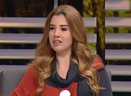 رانيا فريد شوقي كانت متزوجة من هذا الفنان الشهير قبل 13 عاماً