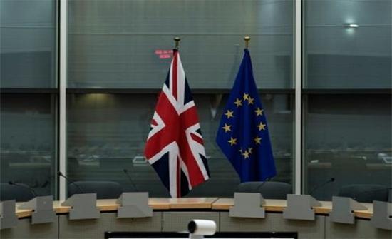 وزير بريكست البريطاني: هناك تقدّم في محادثات بريكست مع الأوروبيين
