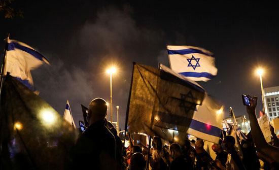 """إسرائيل تجري انتخاباتها البرلمانية غدا وسط """"خلاف سياسي"""" مع نتنياهو"""
