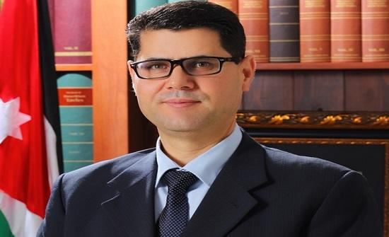 مجلس إدارة شركة تعدين اليورانيوم يعين محمد الشناق مديراً عاماً للشركة