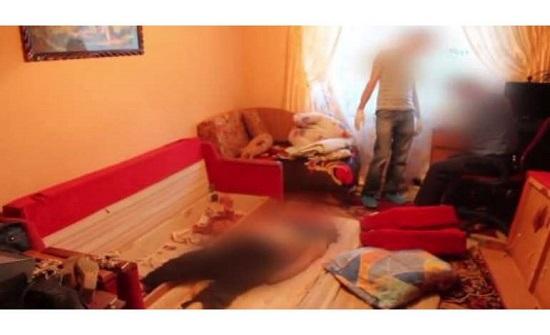 مصري يمزق جسد شقيقه في نهار رمضان  بعد مشاداة بينهما