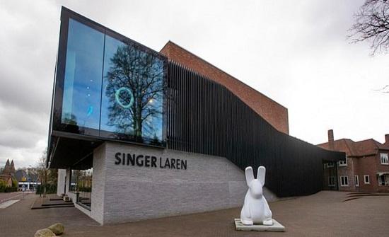 سرقة لوحة فان جوخ من متحف في أمستردام.. ثمنها ملايين الدولارات!