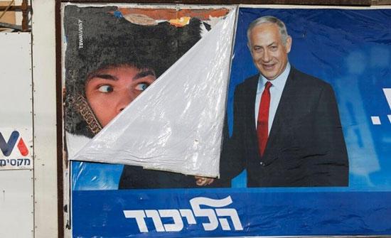 أول تحرك لنتنياهو عقب نتائج الانتخابات الإسرائيلية الأولية