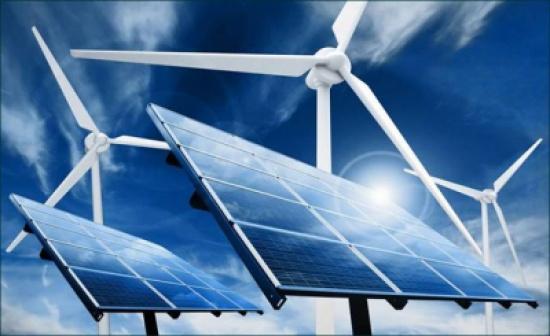 طرح عطاء تنفيذ نظام الطاقة الكهربائية الشمسية لمعبر وادي الاردن