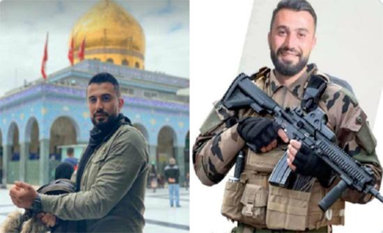"""""""حزب الله"""" يعلن مقتل أحد عناصره والإعلام الإسرائيلي يتخوف من رد الفعل"""
