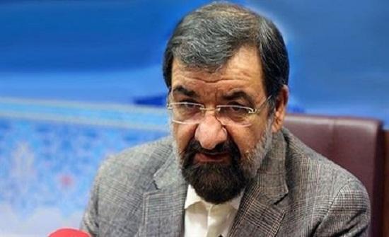 رضائي: ايران لن تجري مفاوضات مع اميركا بأي مستوى كان