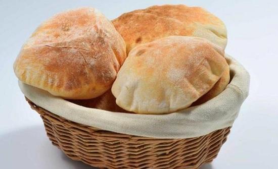 ارتفاع الطلب على الخبز ٥٠ بالمئة عشية رمضان