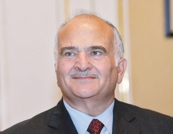 الأمير الحسن يرعى اختتام مشروع التعليم السوري الأردني
