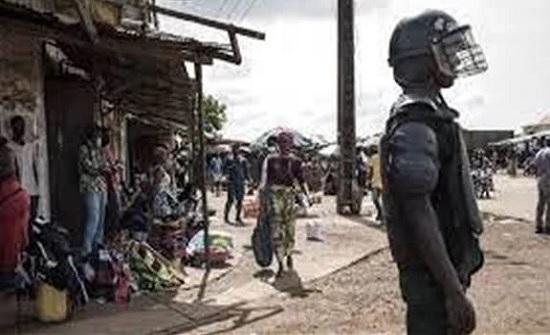 جيش غينيا يعلن حل الحكومة والبرلمان