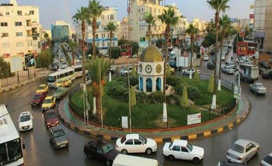 مشروع المختبر المسرحي الجّوال في إربد بداية تموز