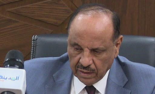 حماد يترأس اجتماع اللجنة الوزارية لتطوير منتج سياحي متكامل