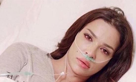 نادين نجيم تقرر الهجرة من لبنان بعد إصابتها بانفجار بيروت
