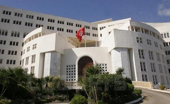 تونس تحذّر من التبعات الخطيرة للاستيطان الأراضي العربية