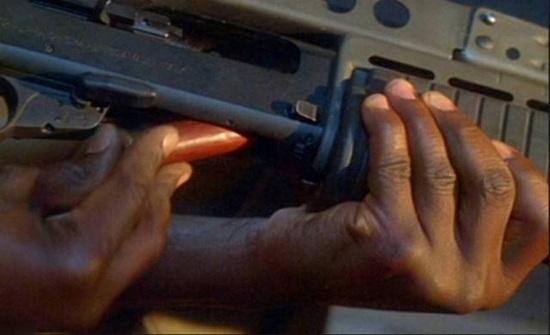 مقتل شخص بالرصاص في حي نزال
