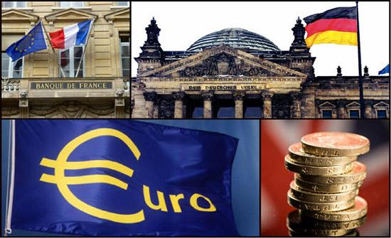 ألمانيا.. تباطؤ نمو الاقتصاد إلى 0.6 بالمئة خلال 2019
