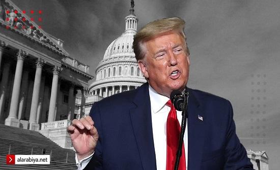 الانتخابات الأميركية.. وسط منافسة حادة ترامب يعلن الفوز ويتهم خصومه بمحاولة السرقة