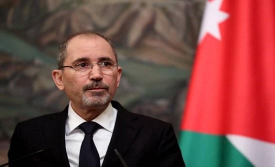 وزير الخارجية يشارك بجلسة للجمعية العامة للامم المتحدة لمواجهة كورونا