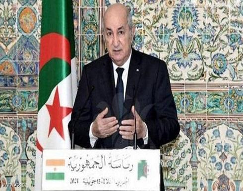 تبون يعلن فتح الحدود البرية بين الجزائر والنيجر