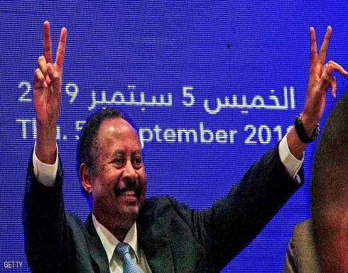 بعد إعلان الحكومة.. الاتحاد الأفريقي يرفع الحظر عن السودان