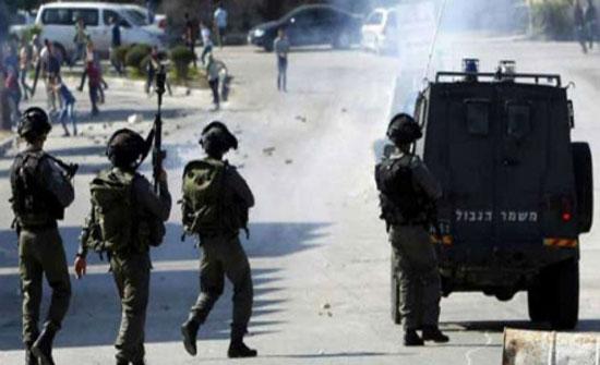الاحتلال يقتحم بلدة العيسوية وسط القدس المحتلة