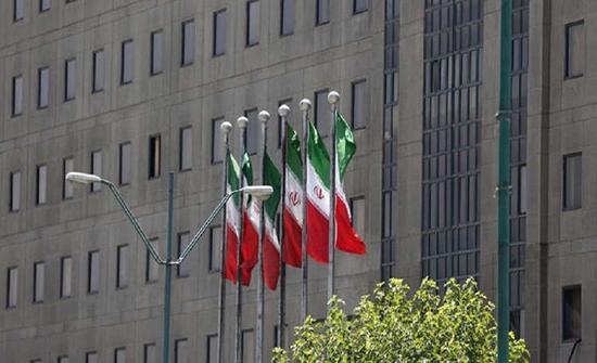 """ايران : فككنا 5 خلايا تجسس يقف وراءها ضباط استخبارات من الموساد و""""CIA"""""""