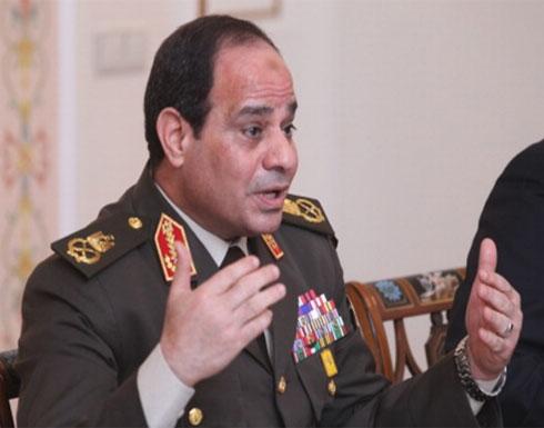 لماذا أطاح السيسي بجميع منافسيه العسكريين والمدنيين؟