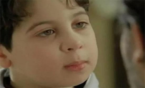هل تتذكرون الطفل حماصة؟.. هكذا أصبح شاباً بعد مرور 10 سنوات من عرض فيلم عسل أسود