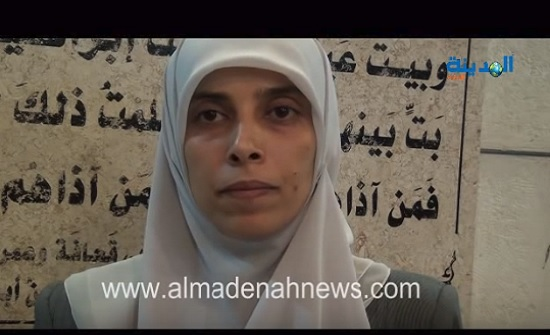 بسبب أحلام التميمي.. الإدارة الأميركية تنظر في وقف المساعدات للأردن