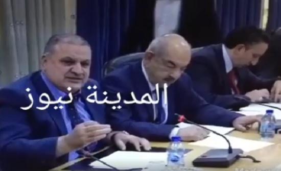 بالفيديو ..  النائب راشد الشوحة : لعدم تحصيله أموال الدولة يجب تحويل وزير المالية الى مكافحة الفساد