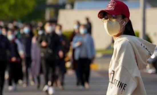 الصين تحذر من خطر عودة انتشار فيروس كورونا