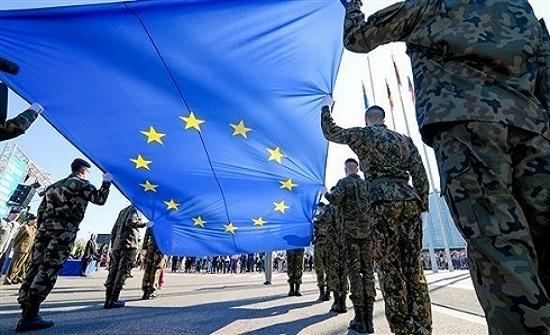 الاتحاد الأوروبي: إرسال بعثة عسكرية إلى ليبيا أمر وارد