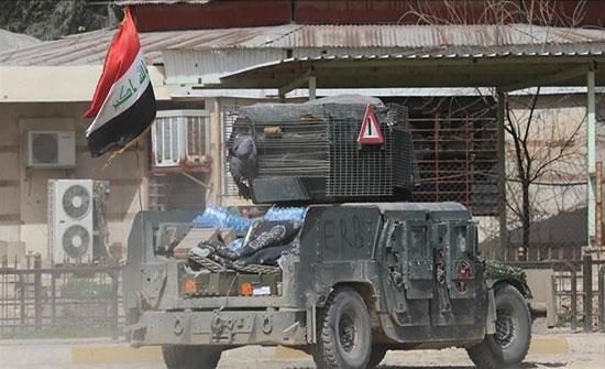 """العراق.. مصرع مدير استخبارات بـ""""الداخلية"""" في تفجير منزل مفخخ"""