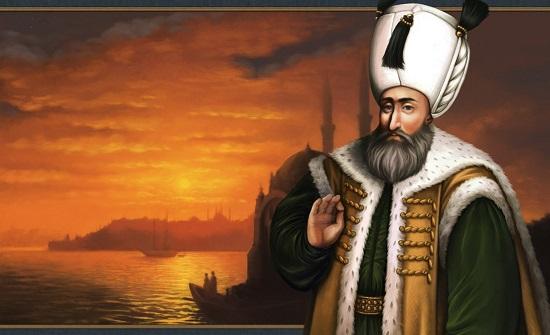 سليمان القانوني .. السلطان المفترى  عليه