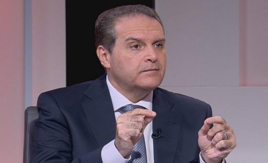 وزير الصحة: توقع اكتمال وصول 450 ألف جرعة من لقاح فايزر الشهر الحالي