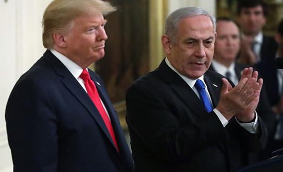 """هآرتس: هكذا تنعكس الانتخابات الأمريكية على """"إسرائيل"""""""
