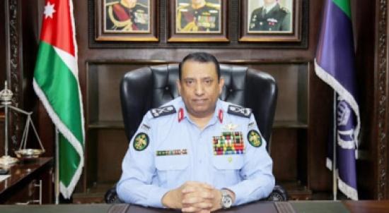 الحواتمة يهنئ ملاكم المنتخب الوطني والأمن العام عشيش لصدارته بالتصنيف الدولي