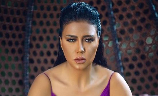 رانيا يوسف تتلقى عرض زواج على انستقرام
