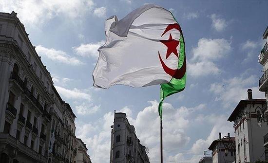 انسحاب وفد جزائري من اجتماع دولي لوجود نائب إسرائيلي