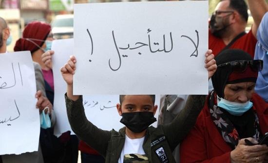 حماس: نرفض فكرة تأجيل الانتخابات والحلّ فرضها في القدس