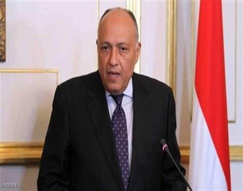 مصر: لن نفرط في نقطة من مياهنا ولا نقبل التدخلات التركية