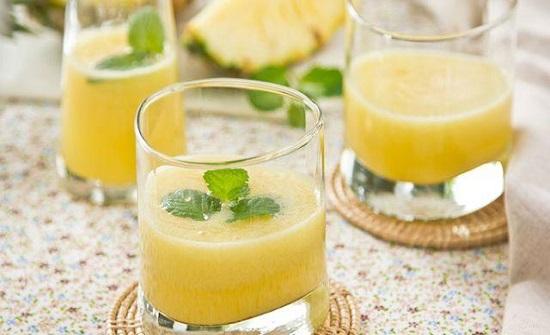 عصير يساعدك على حرق دهون شهر رمضان