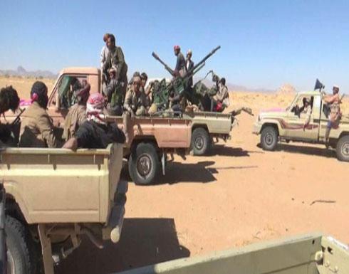 مكاسب جديدة للجيش اليمني بجبهة صعدة.. ومقتل 30 حوثياً
