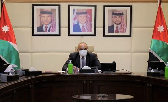 مجلس الوزراء يتخذ عدة قرارات في جلسته اليوم