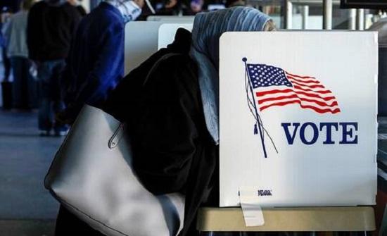 عدد المشاركين في التصويت المبكر بالولايات المتحدة يتجاوز 85 مليونا
