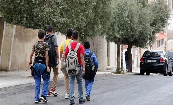 مجلس العاصمة: تسييس قضية المعلمين يفتح ثغرة في الجبهة الداخلية