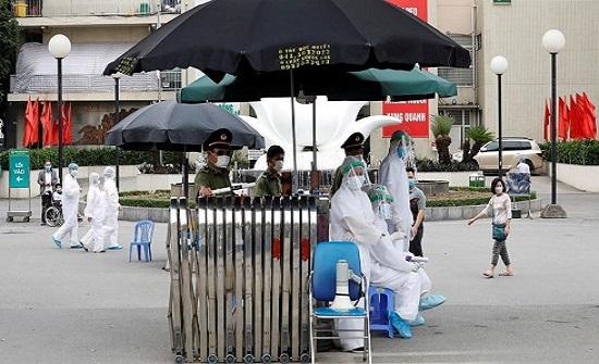 فيتنام تنجح بكبح فيروس كورونا عبر هذه السياسة..صور