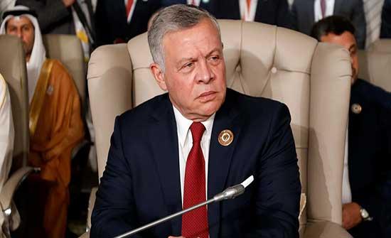 الملك يوجه بنقل المصابين في غزة ممن تتطلب حالاتهم استكمال العلاج في الأردن