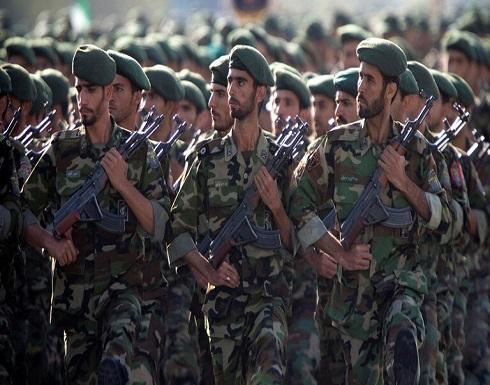 الحرس الثوري الإيراني يعلن تفكيك خلية إرهابية وقتل عدد من عناصرها بالقرب من الحدود العراقية